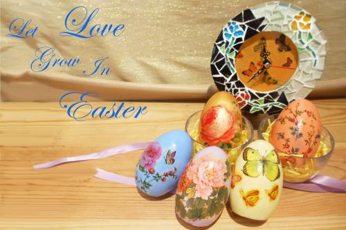 Social Enterprise Easter Product Highlight
